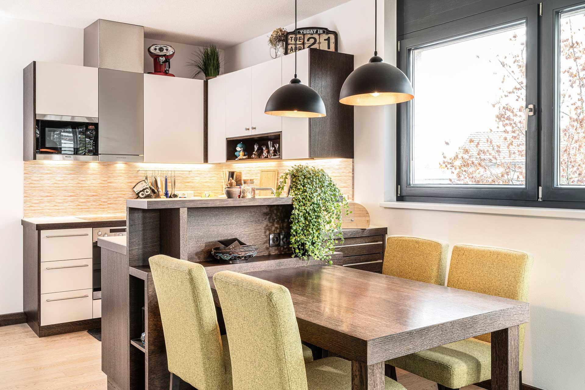 Küchenbau Vorarlberg