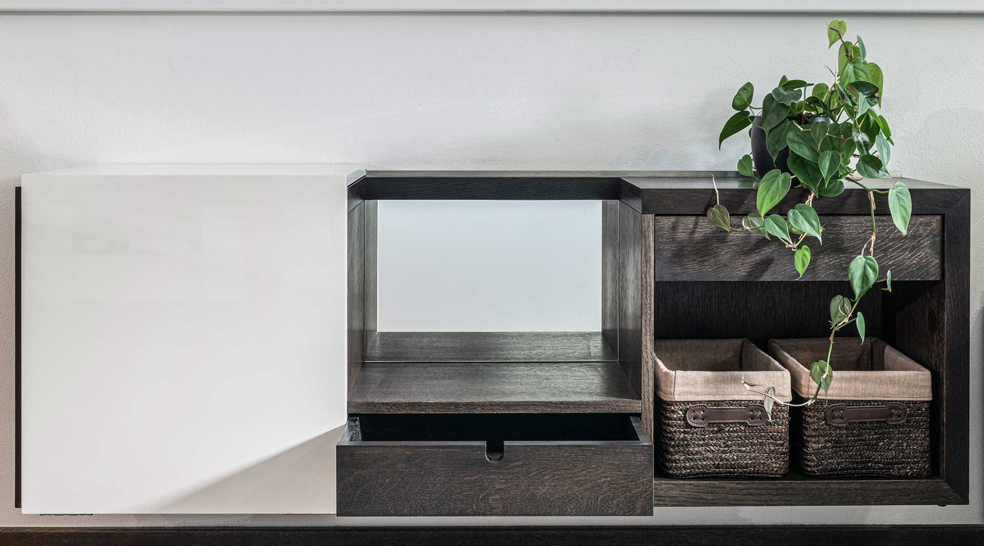 Sideboard modern Alexander's Tischlerwerkstatt